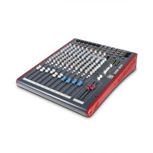 Mixer analog Allen&Heath Zed 14