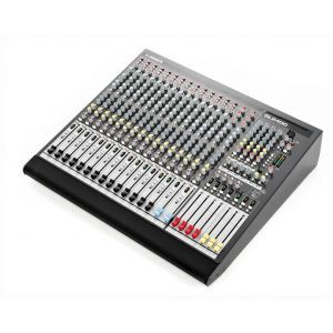 Mixer analog Allen&Heath GL2400 16