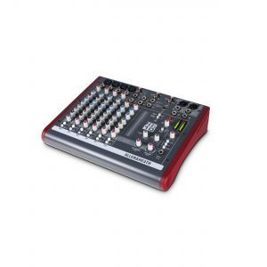 Mixer analog Allen&Heath Zed10