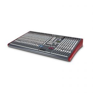 Mixer analog Allen&Heath Zed 428