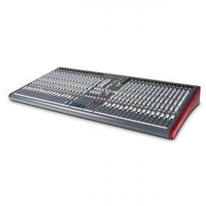 Mixer analog Allen&Heath Zed 436