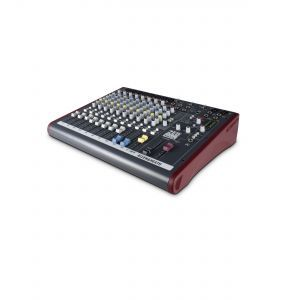 Mixer analog Allen&Heath Zed60 14 FX