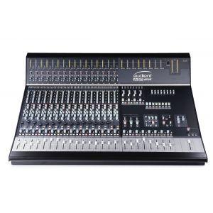 Mixer analog Audient ASP 4816