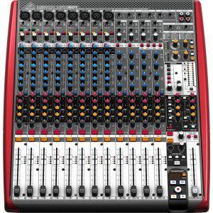 Behringer UFX 1604