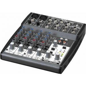 Mixer Analog Behringer Xenyx 802