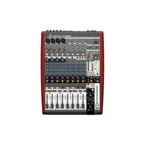 Mixer Analog Behringer Xenyx Ufx1204