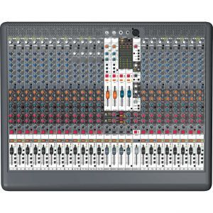 Mixer Analog Behringer Xl2400
