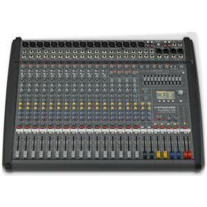 Mixer cu Putere Dynacord Powermate 3 1600