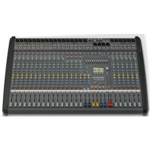 Mixer Analog Dynacord Powermate 3 2200
