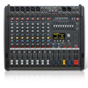 Mixer Cu Putere Dynacord Powermate 600-3