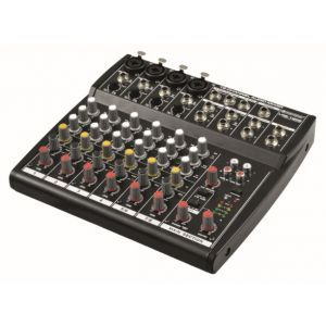 Mixer Analog Omnitronic LRS 1202