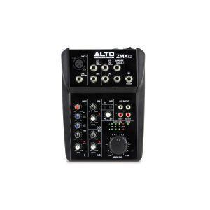 Alto ZMX 52
