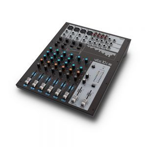 Mixer Analog LD Systems VIBZ 10 C