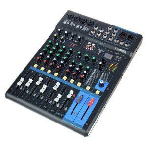 Mixer analogic Yamaha MG10XUF