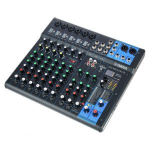 Mixer analogic Yamaha MG12XUK