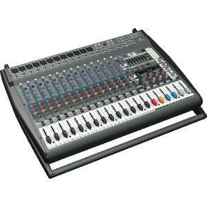 Mixer cu Putere Behringer PMP 6000