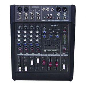 Mixer cu Putere Omnitronic LS 622a