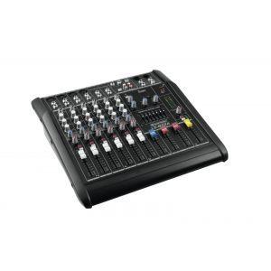 Mixer cu Putere Omnitronic LS 822a