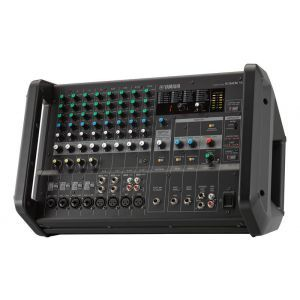 Mixer cu putere Yamaha EMX 5