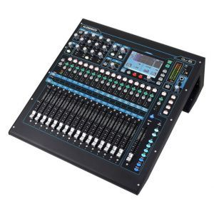 Mixer Digital Allen&Heath QU 16 Chrome