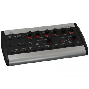 Mixer digital Behringer P16 M