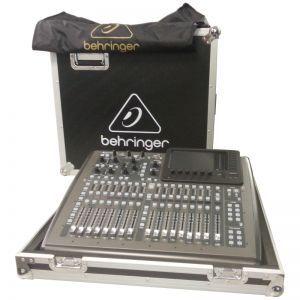 Mixer digital Behringer X32 Compact TP