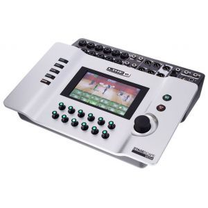 Mixer digital Line 6 StageScape M20d
