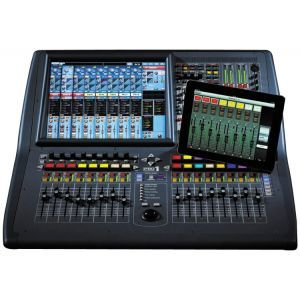 Mixer Digital Midas Pro 1 lp
