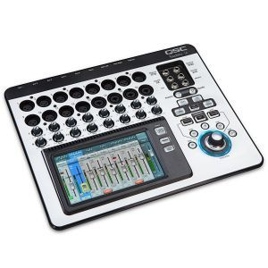 Mixer digital QSC Touch Mix 16