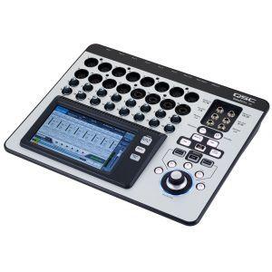 Mixer Digital QSC TouchMIX 16