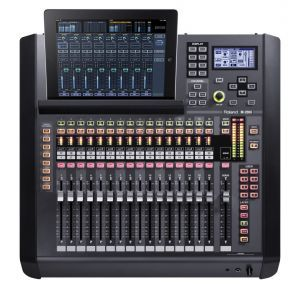 Mixer Digital Roland M 200i