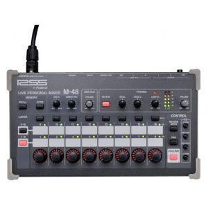 Mixer Digital Roland M-48