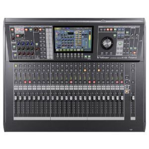 Mixer Digital Roland M 480