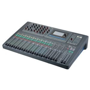 Mixer Digital Soundcraft Si Impact