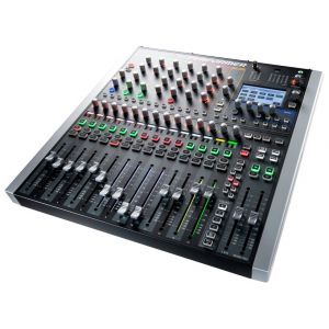 Mixer Digital Soundcraft SI Performer 1