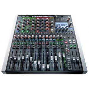 Mixer Digital Soundcraft SI Performer 1