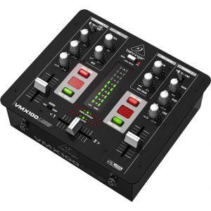 Mixer DJ Behringer VMX 100usb