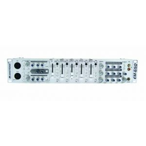 Mixer DJ Omnitronic EM 650