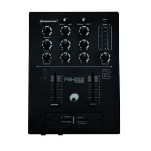 Omnitronic Pm-222