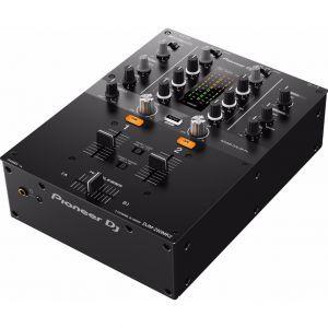 DJ Pioneer DJM-250 MK2