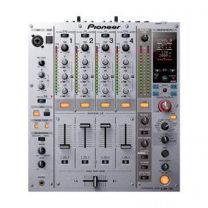 Pioneer DJM 750 W