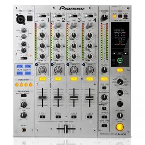 Pioneer DJM 850 S
