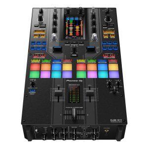 Pioneer DJM-S11 Special Edition