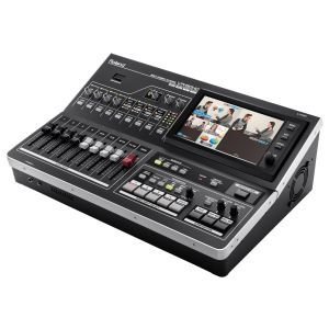 Mixer Video Roland VR 50 HD
