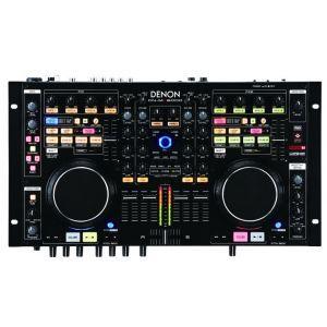 Mixer/Controller DJ Denon MC6000