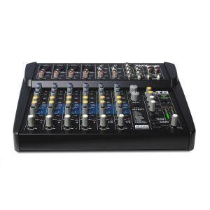 Mixere Analog Alto ZMX 122 FX