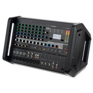 Mixer cu Amplificare