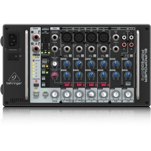 Mixer cu Putere Behringer Europower PMP500 MP3
