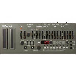 Modul Sintetizator Roland SH-01A Gray
