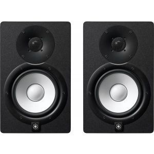 Monitoare de Studio Yamaha HS7MP Matched Pair